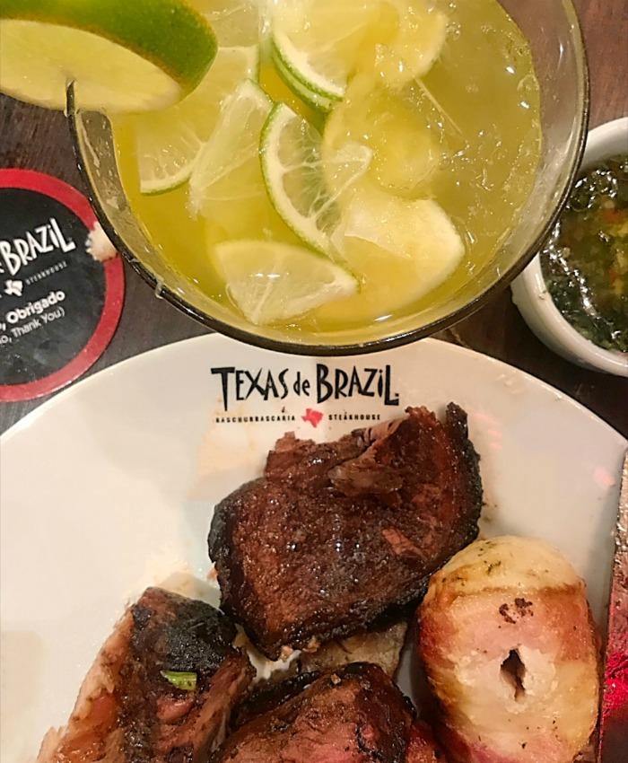 Texas de Brazil Giftcard Giveaway
