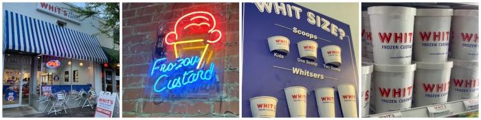 Whit's For Dessert