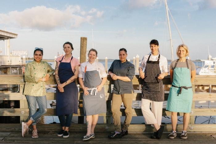 fish chefs