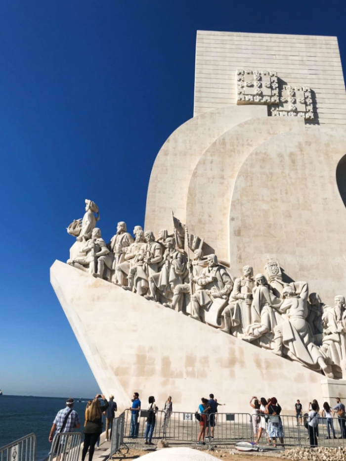 Monument of Discovery