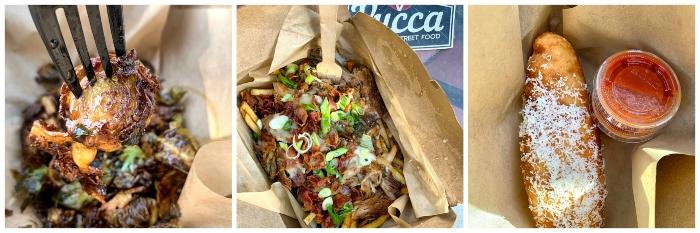 Vucca Italian Street Food