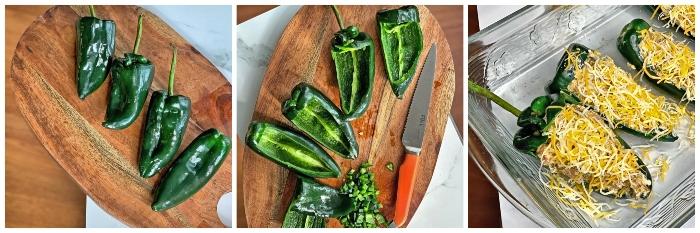 stuff pepper recipe